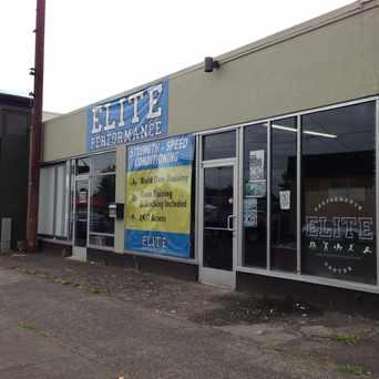 Photo of Elite Performance Center in Mt. Scott-Arleta, Portland