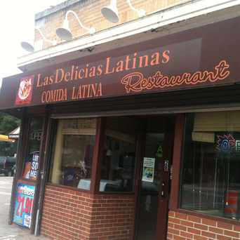 Photo of Camilla's Latin Restaurant in Hartford
