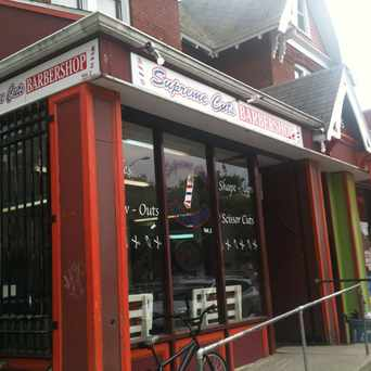 Photo of Supreme cuts Barbershop in Parkville, Hartford