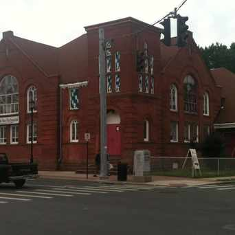 Photo of Templo Sion Pentecostal Church in Parkville, Hartford