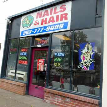 Photo of C K Nails in Creston-Kenilworth, Portland