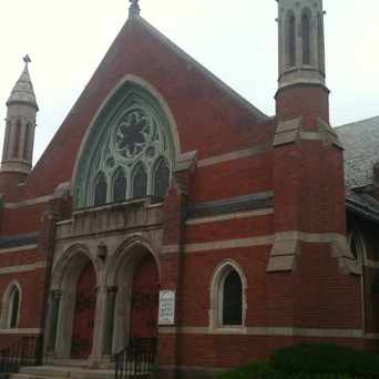 Photo of Asylum Av Baptist Church in Asylum Hill, Hartford