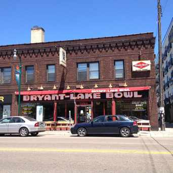 Photo of Bryant-Lake Bowl & Theater in Lyn Lake, Minneapolis