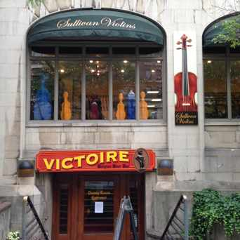 Photo of Sullivan Violins in Central Business District, Rochester
