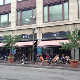 Photo of Java's Cafe in Rochester