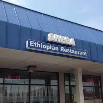Photo of Sheba Ethiopian Restaurant in North Bethesda