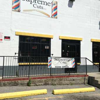 Photo of Supreme Cuts, LLC in Walnut Hills, Cincinnati