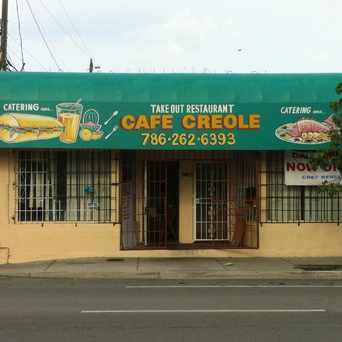 Photo of Cafe Creole in Miami
