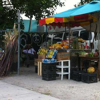 Photo of NE 2 AV@NE 57 ST in Miami