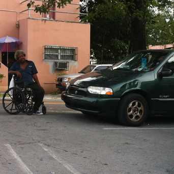 Photo of NE 2 AV & NE 56 ST in Little Haiti, Miami