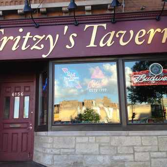 Photo of Fritzy's Tavern in Edgewater, Chicago
