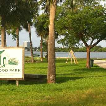 Photo of Baywood Park in Upper Eastside, Miami