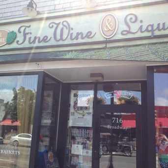 Photo of Ball Square Fine Wines in Medford
