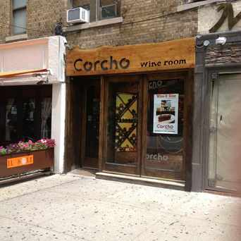 Photo of Corcho Wine Room in Inwood, New York