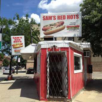 Photo of Sam's Red Hots in Bucktown, Chicago