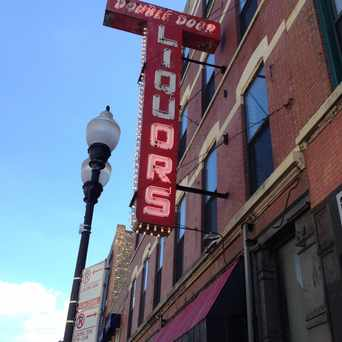 Photo of Double Door Nightclub in Wicker Park, Chicago