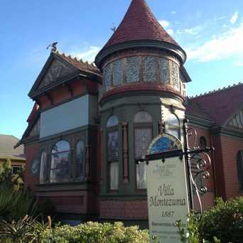 Photo of Villa Montezuma Museum A Victorian Queen Anne Mansion in Sherman Heights, San Diego