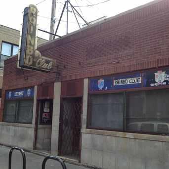 Photo of Rainbo Club in Ukrainian Village, Chicago