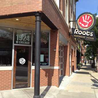 Photo of Roots Handmade Pizza in East Ukrainian Village, Chicago