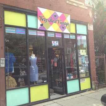 Photo of Very Best Vintage in West Town, Chicago