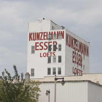 Photo of Kunzelmann Esser Lofts in Historic Mitchell Street, Milwaukee