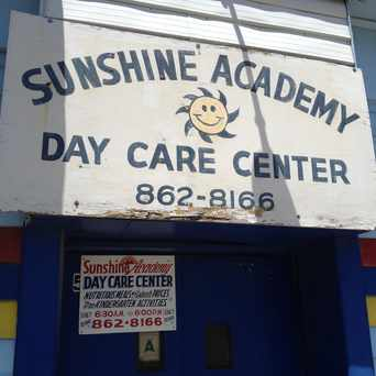 Photo of Sunshine Academy in West End, St. Louis
