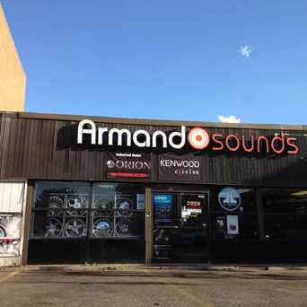 Photo of Armando Sound in Ravenswood, Chicago