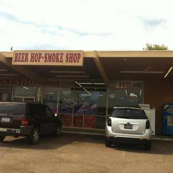 Photo of Beer hop Smoke shop in Sunset, Tempe
