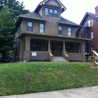 Photo of 212 E 14th St Columbus, Ohio in University, Columbus