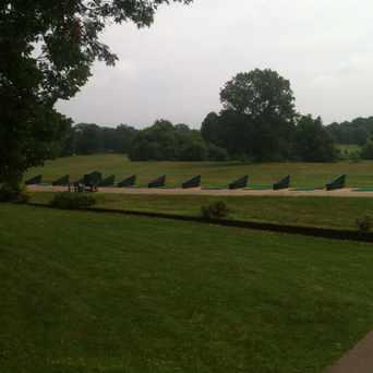 Photo of Goodwin Park Golf Course. in Hartford