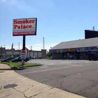 Photo of Smoker Palace in Tacony - Wissinoming, Philadelphia