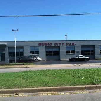 Photo of Music City P & A in Edgehill, Nashville-Davidson