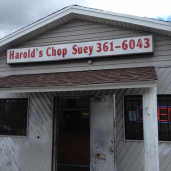 Photo of Harold's Chop Suey in Academy - Sherman Park, St. Louis