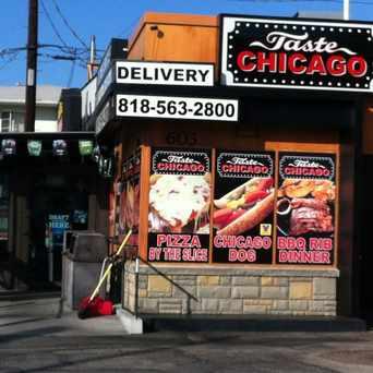 Photo of Taste Chicago in Burbank