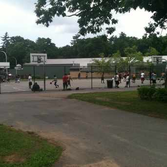 Photo of Basketball Courts At forest park in Springfield