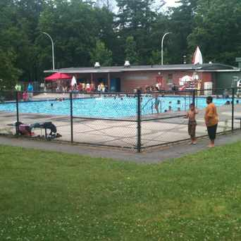Photo of Public Pool in Forest Park, Springfield