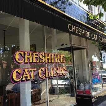 Photo of Cheshire Cat Clinic in Glenview, Oakland