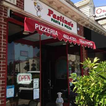 Photo of Pastino's Pizza and Pasta in Glenview, Oakland