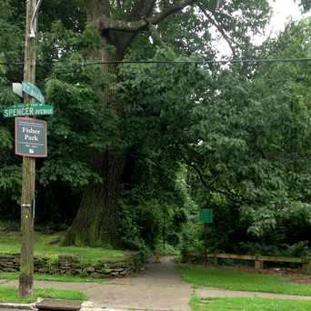 Photo of Fisher Park Easy Trail in Olney, Philadelphia