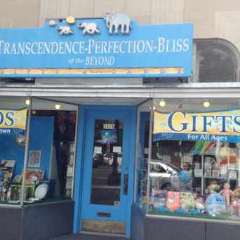 Photo of Transcendence-Perfection-Bliss Of The Beyond in Cleveland Park, Washington D.C.