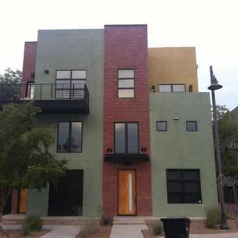 Photo of Architecture in Riverside, Tempe