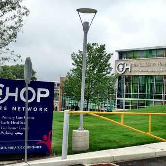 Photo of Children's Hospital Of Philadelphia Care Network in Mill Creek, Philadelphia