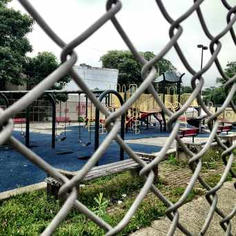 Photo of Ogden Playground in Mill Creek, Philadelphia