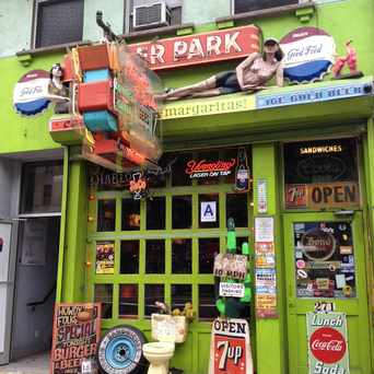 Photo of Trailer Park Lounge in Chelsea, New York