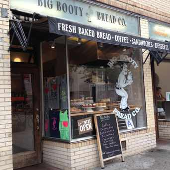 Photo of Big Booty Bread Co in Chelsea, New York
