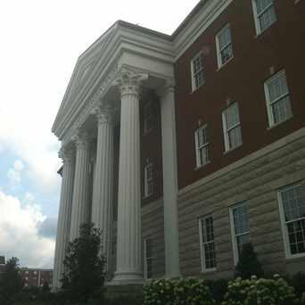 Photo of Randall And Sandie Baskin Center in Bellmont-Hillsboro, Nashville-Davidson