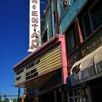 Photo of The Oriental Theater in Berkeley, Denver