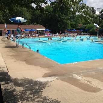 Photo of Gardner Pool in Dayton