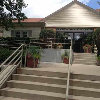 Photo of Oakwood Community Center in Dayton