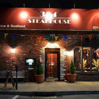Photo of 354 Steakhouse in Cliffside Park